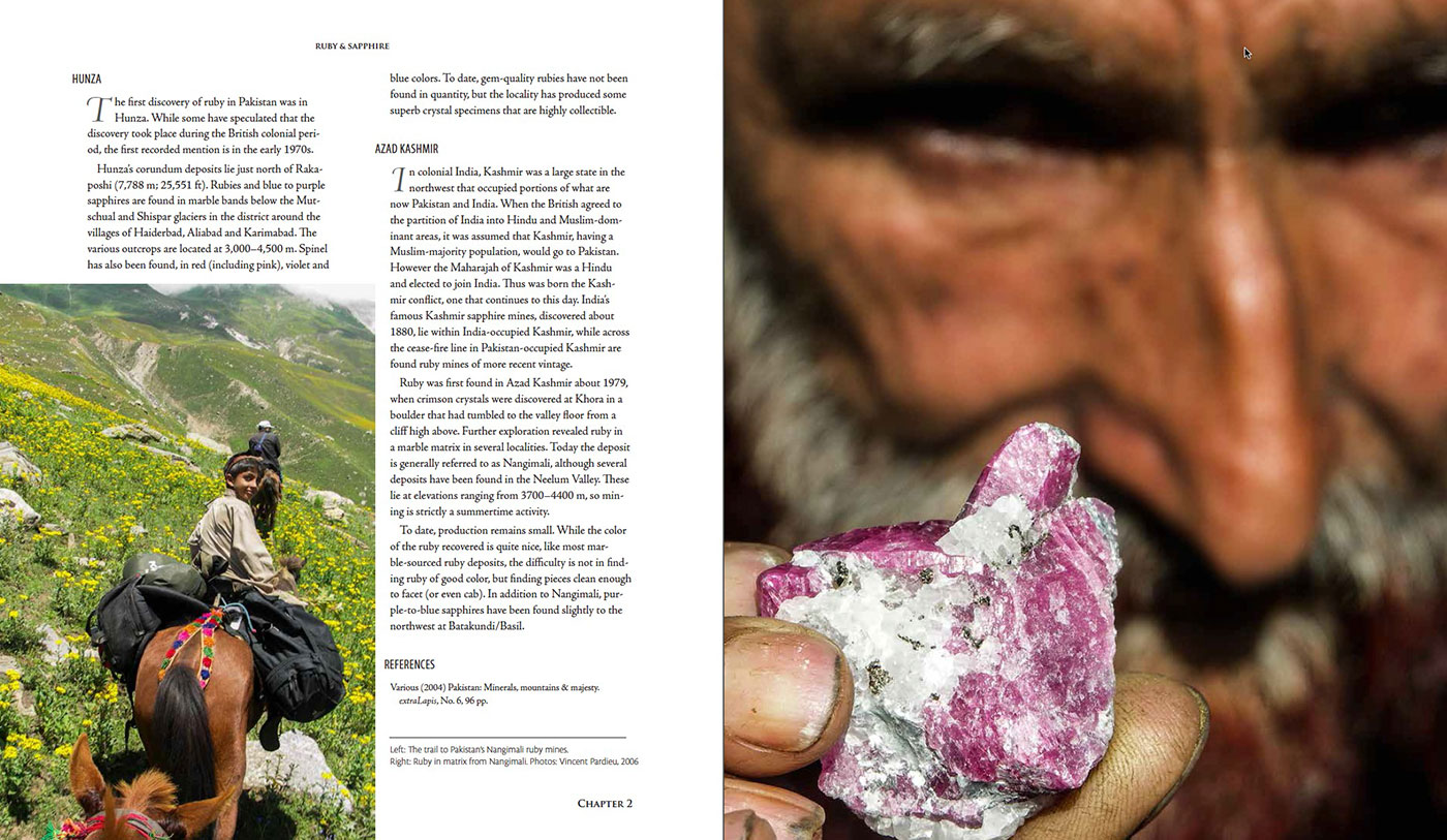 Ruby & Sapphire: A Collector's Guide – Nepal