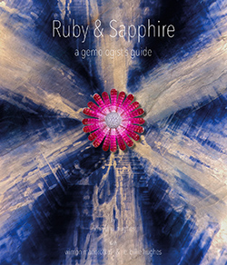 Ruby & Sapphire  |  A Gemologist's Guide (2017)