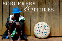 Discussion of a 2005 visit to sapphire localities in Madagascar.