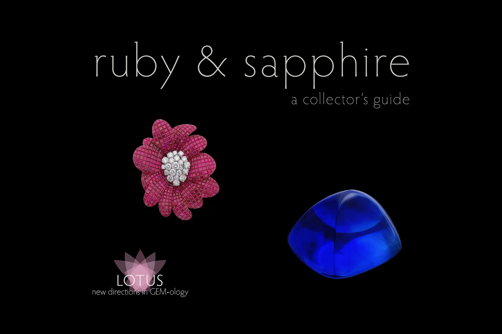 Ruby & Sapphire: A Collector's Guide