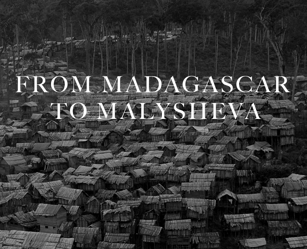 From Madagascar to Malysheva: In Search of Precious Stones