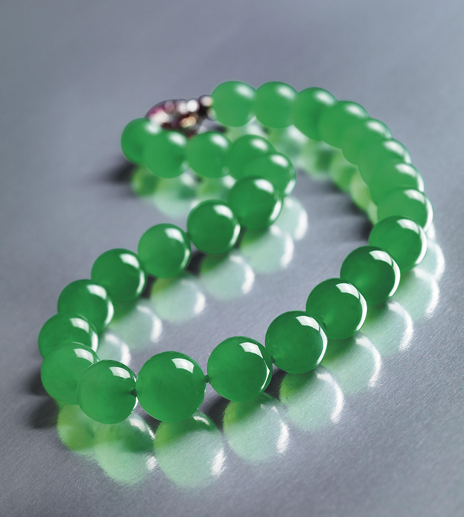 malay quick jade beautiful nk chinese p green genuine bracelet view necklace huge