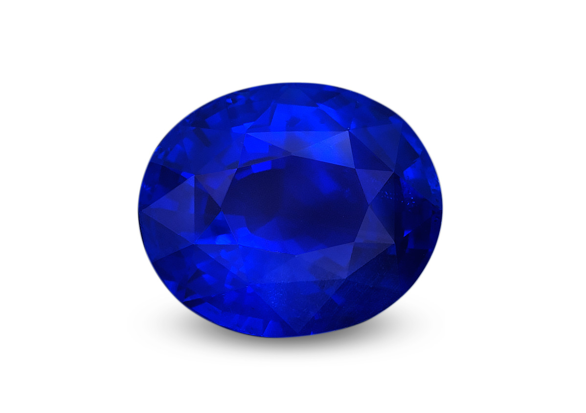 clarity cut a gemstoneguru princess the color image gemstone faceted blue sapphire about sapphires of and for