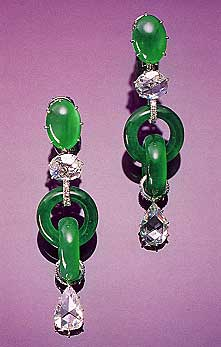 Jade Buying Guide Jade Auction Records Lotus Gemology