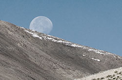 Moon Over the Pamirs  |  Chasing Ruby and Spinel in Tajikistan
