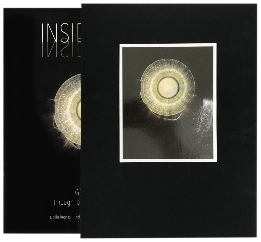 Inside Out Limited Edition with Slipcase