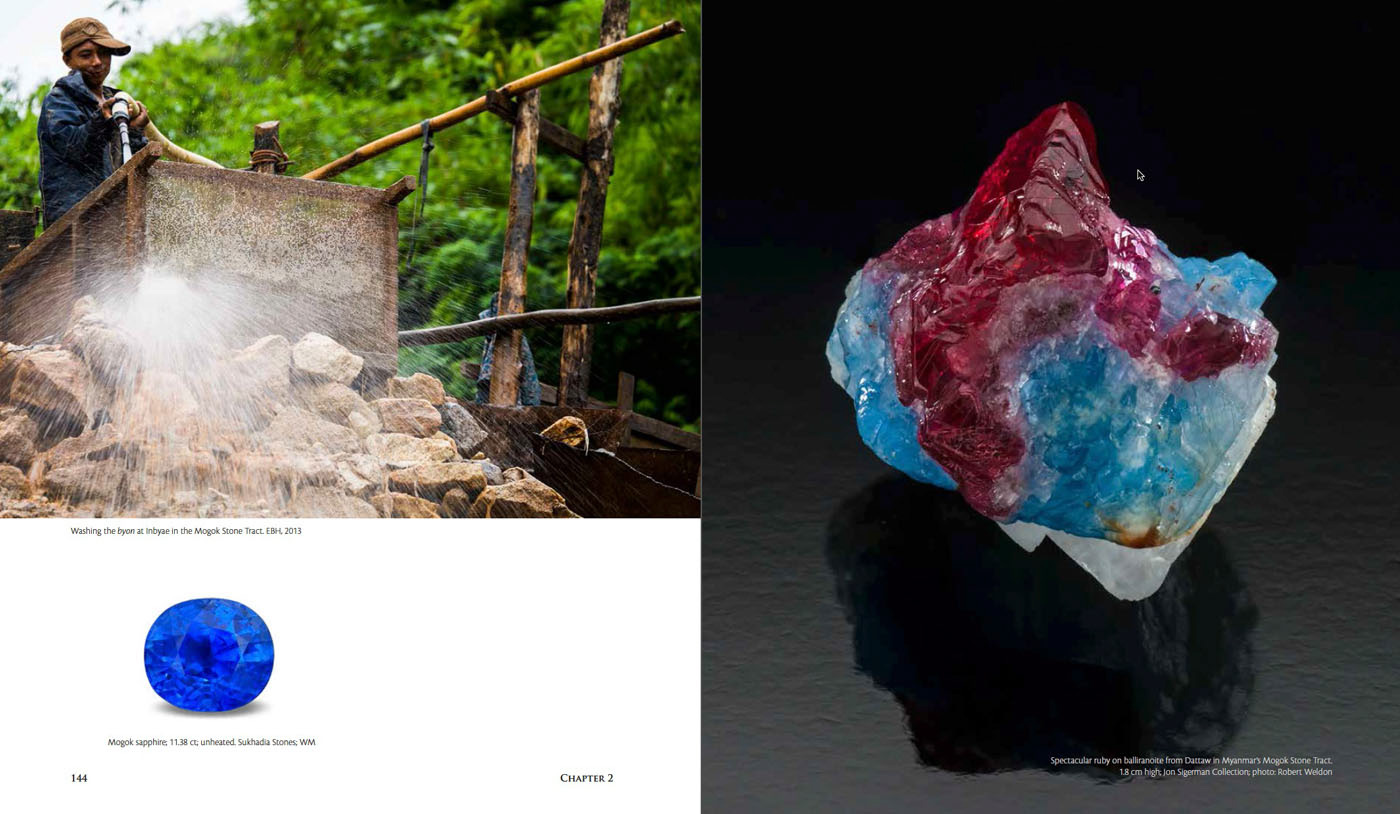 Ruby & Sapphire: A Collector's Guide – Myanmar