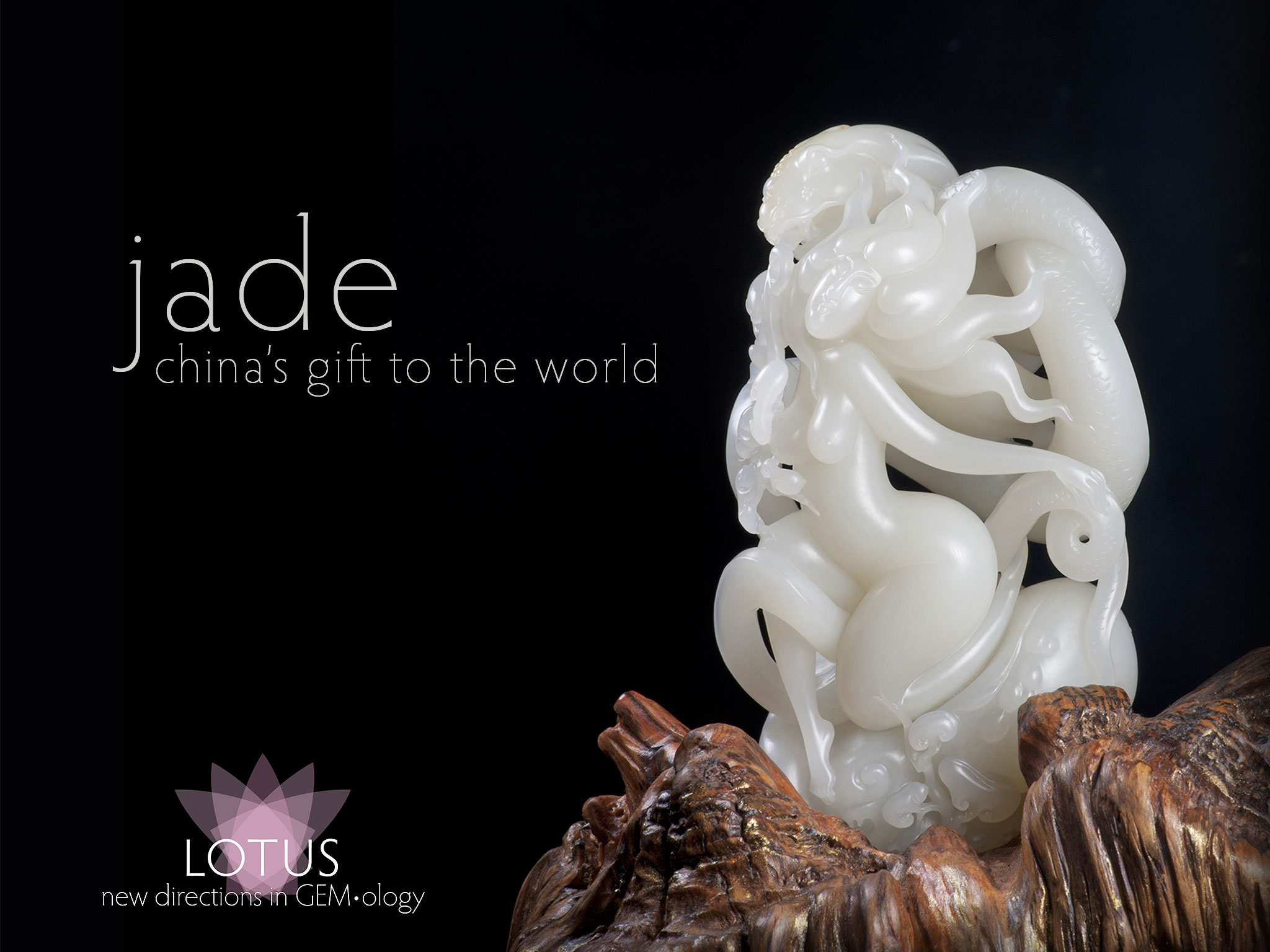 Jade: China's Gift to the World