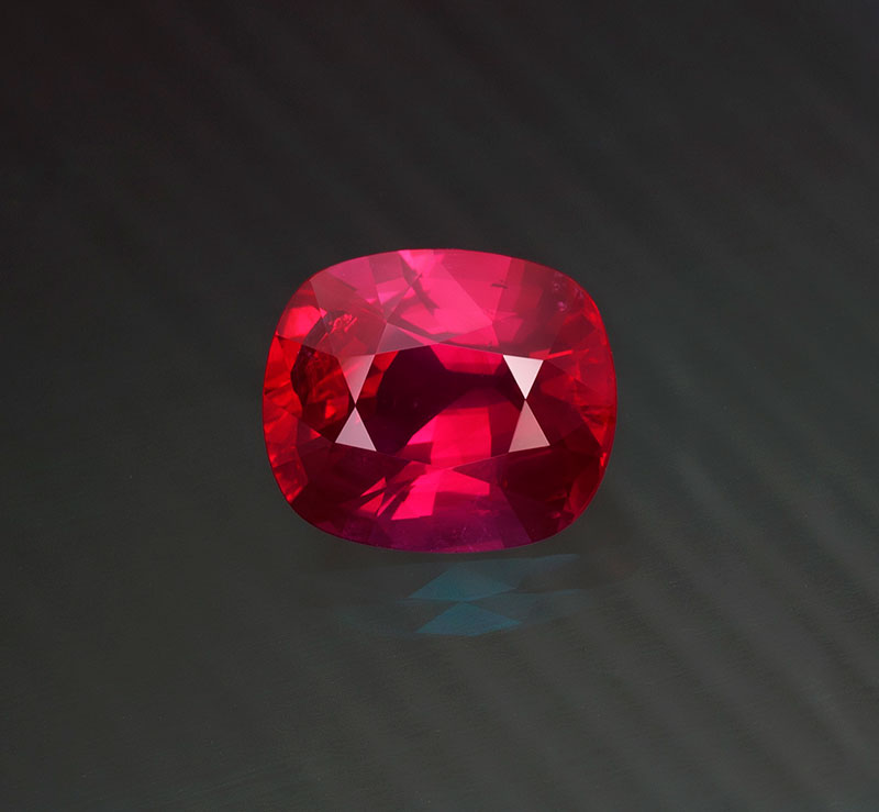 Mozambique 15.07 ct