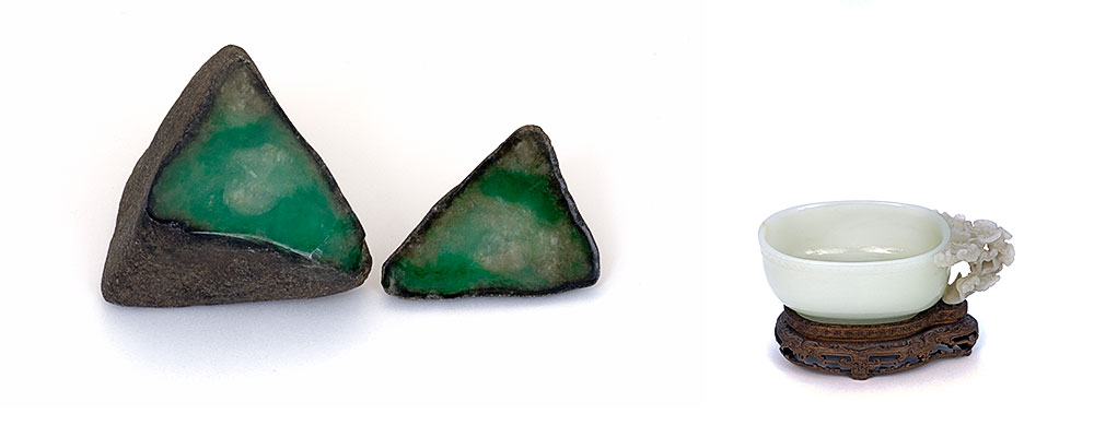 Jade Buying Guide • LotusGemology.com