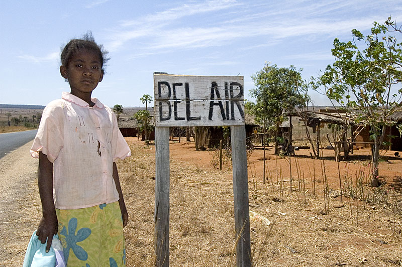Bel Air, Madagascar
